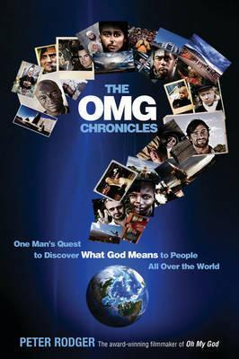 The Omg Chronicles,Non Fiction,Books