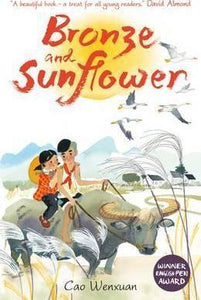 Bronze And Sunflower,Fiction,Books