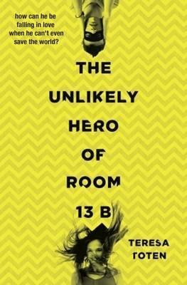 The Unlikely Hero Of Room 13B,Fiction,Books