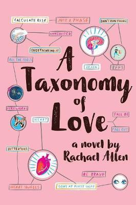A Taxonomy Of Love,Fiction,Books