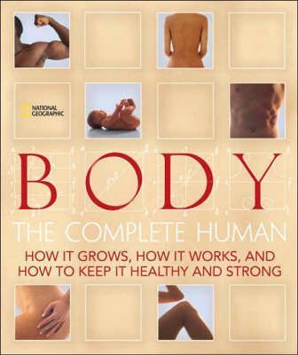 Body : The Complete Human (Free Mailing)