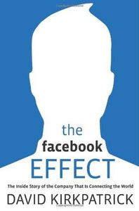 The Facebook Effect,Non Fiction,Books