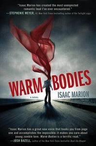 Warm Bodies,Fiction,Books