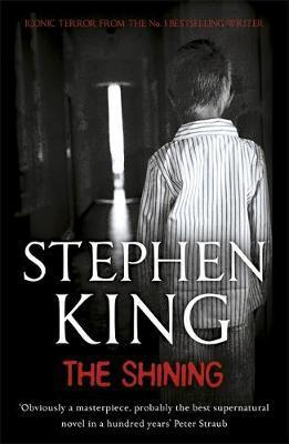 The Shining,Fiction,Books