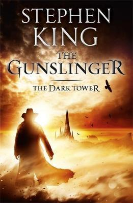 The Gunslinger,Fiction,Books
