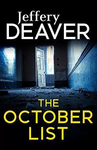 The October List,Fiction,Books
