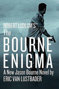 Robert Ludlum'S (Tm) The Bourne Enigma,Fiction,Books