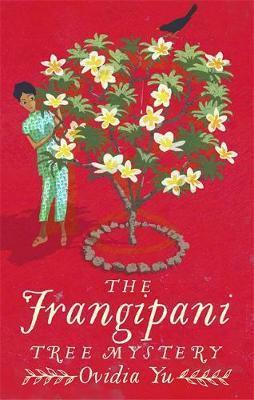 The Frangipani Tree Mystery,Fiction,Books