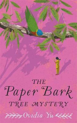 The Paper Bark Tree Mystery,Fiction,Books