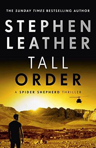Tall Order,Fiction,Books