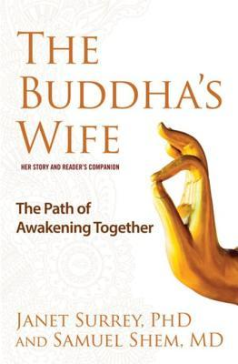 The Buddha'S Wife,Non Fiction,Books