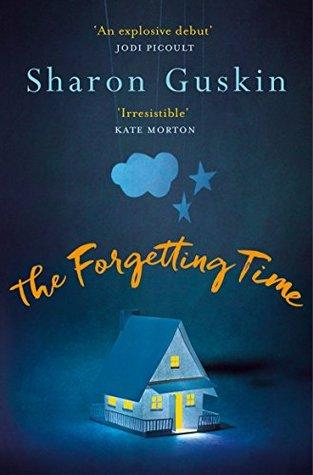 The Forgetting Time,Fiction,Books
