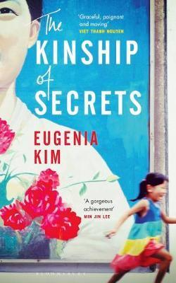 The Kinship Of Secrets,Fiction,Books