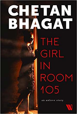 The Girl In Room 105,Fiction,Books