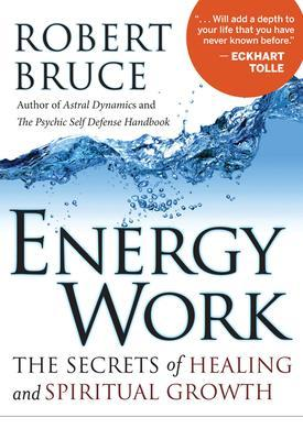 Energy Work,Non Fiction,Books