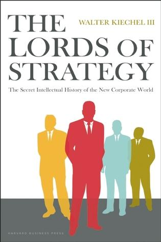 The Lords Of Strategy,Non Fiction,Books