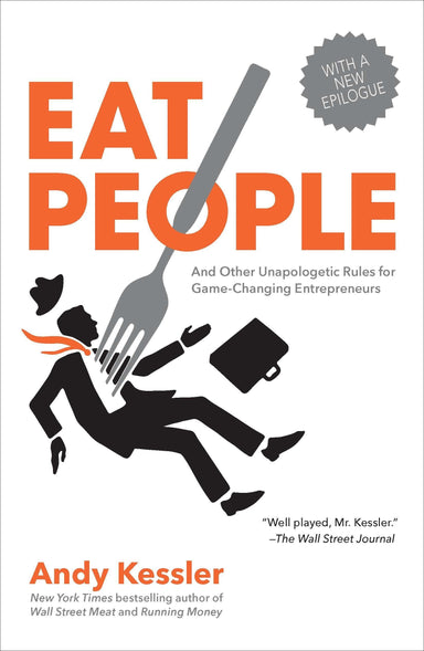 Eat People,Non Fiction,Books
