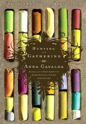 Hunting And Gathering,Fiction,Books