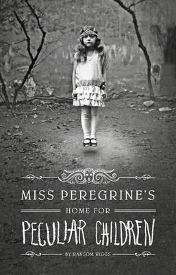 Miss Peregrine's Home For Peculiar Children,Fiction,Books
