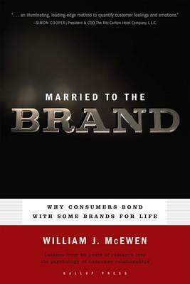 Married To The Brand,Non Fiction,Books