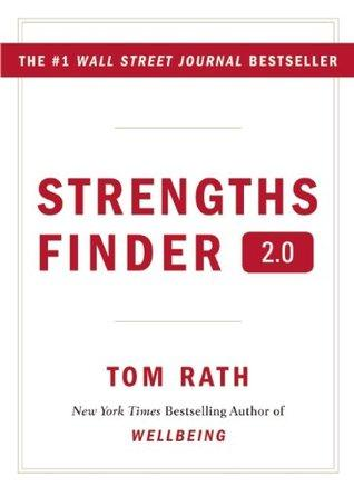 Strengthsfinder 2.0,Non Fiction,Books