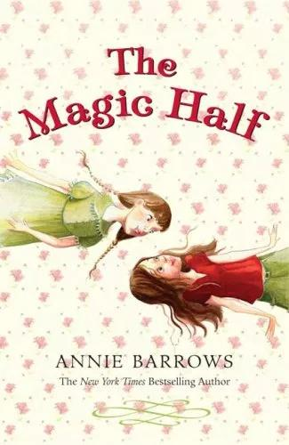 The Magic Half,Children & Young Adult,Books
