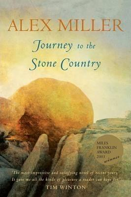Journey To The Stone Country,Fiction,Books