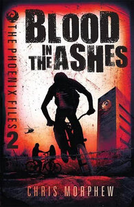Blood in the Ashes,Teens,Books