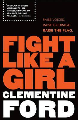 Fight Like A Girl,Non Fiction,Books