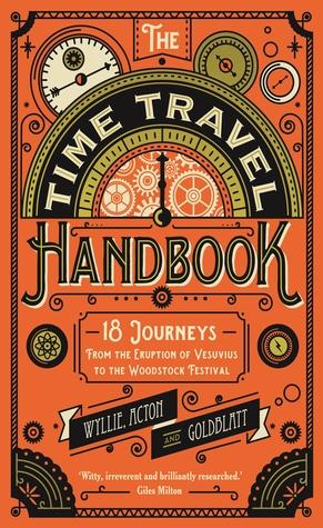 The Time Travel Handbook,Non Fiction,Books