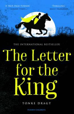 The Letter For The King,Fiction,Books