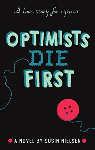 Optimists Die First,Fiction,Books