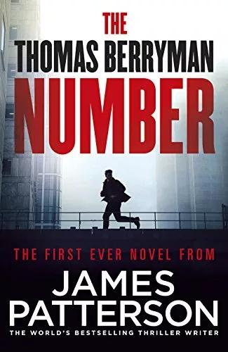 The Thomas Berryman Number,Fiction,Books