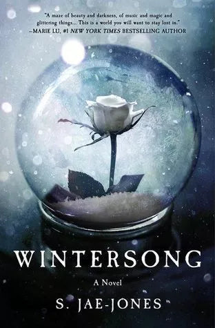 Wintersong,Teens,Books