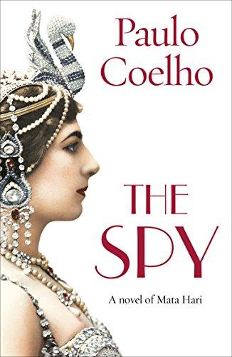 The Spy,Fiction,Books