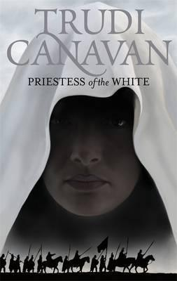Priestess Of The White,Fiction,Books