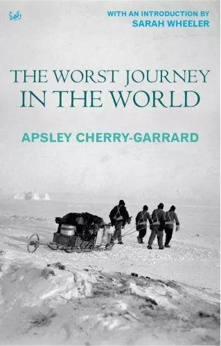 The Worst Journey In The World,Non Fiction,Books