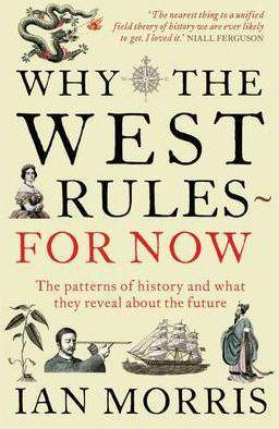 Why The West Rules - For Now,Non Fiction,Books
