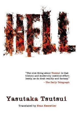 Hell,Fiction,Books