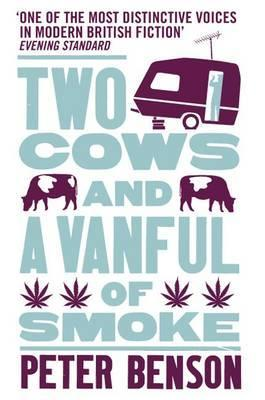 Two Cows And A Vanful Of Smoke,Fiction,Books