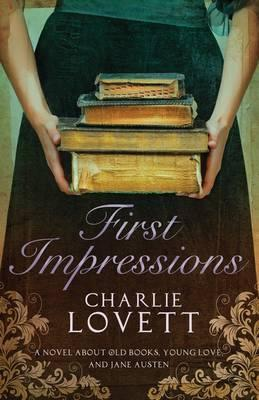 First Impressions,Fiction,Books