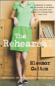 The Rehearsal,Fiction,Books