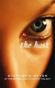 The Host,Fiction,Books