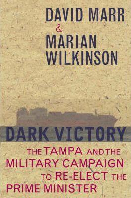 Dark Victory,Non Fiction,Books