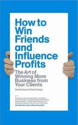 How To Win Friends And Influence Profits,Non Fiction,Books
