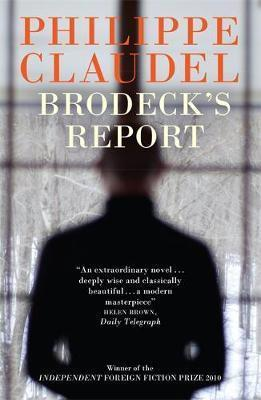 Brodeck's Report,Fiction,Books