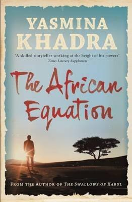 The African Equation,Fiction,Books