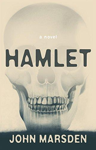Hamlet, A Novel,Fiction,Books