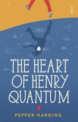 The Heart Of Quantum,Fiction,Books