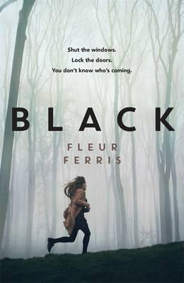 Black,Fiction,Books
